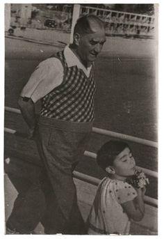 Atatürk'ün çocuk sevgisi Genelkurmay arşivlerinde - Son Dakika Haberleri | Sayfa-17
