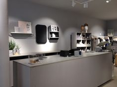 The new VILA store Concept in Horsens