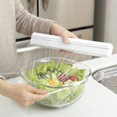 【楽天市場】【ポイント10倍!】ideaco wrap holder イデアコ ラップホルダー 22cm用 [キッチン/ラップ/収納]:ALPHA Living