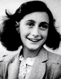 L'unico filmato su Anna Frank - Focus.it