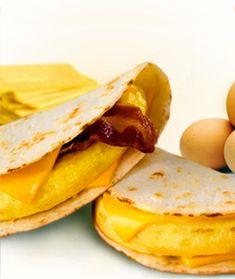 13 Healthy Breakfast Ideas