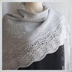 My new knitting design call Farniente I. #knit #knitting