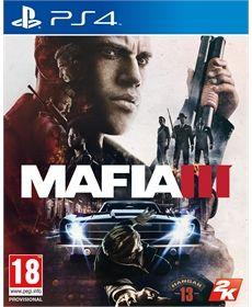 Mafia 3 m/ bonus PS4 Pre-order og få Family Kick-Back DLC