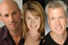 Friday, Dec. 19, through Sunday, Dec. 21, talented Valley performers Rusty Ferracane, Craig Bohmler and Kristin Drathman present a special holiday program at the Peoria Center for the Performing Arts. - #examinercom