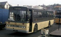 eire - cie 192ik cork 83 JL Dublin City, Bus Coach, Busses, Ireland Travel, Touring, Vintage Cars, Cork, Transportation, Irish