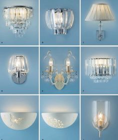 laura ashley wall lamps