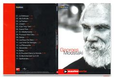 Recently (May we lost the great french-greek songwriter and singer Georges Moustaki . This collection features some of his greates. Einstein, Singer, Movie Posters, Music, Musica, Musik, Singers, Film Poster, Muziek