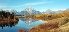 The Ultimate Guide to Grand Teton National Park