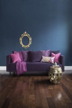 Baxter is featured in a luxurious purple fabric and gold accessories. Baxter comes with oversized back cushions for extra comfort, perfect for curling up to read a book. What Girl doesn't love purple ? Van Gogh Photo, Purple Fabric, Sofa, Couch, Gold Accessories, Curling, Photo Shoot, Cushions, Cool Stuff