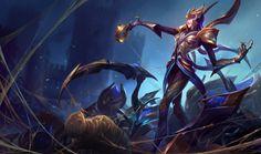 Elise   League of Legends