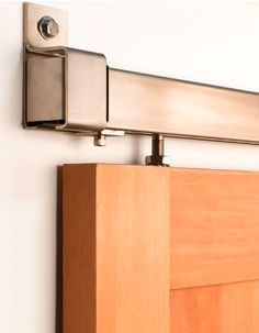 Sliding Barn Door Hardware   Stainless Steel, Oil Rubbed Bronze, And Black  Finishes