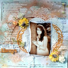 13arts: LOVE ALWAYS by Agnieszka Bellaidea
