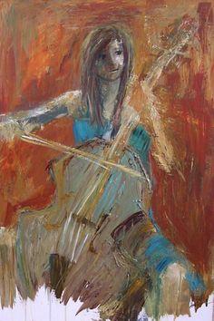 Cellist V