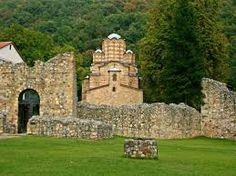 Monastery Ravanica