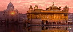 Browse here the top 12 places in India for your visit..