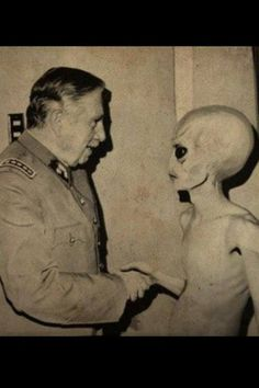 I don't know if this is true, the fact I know the pleiadians or the creature on the right, we will be in a new world order and can become Godly but not by the fucking ignorant UFO's (the good ones can't come because they contain too much radiation by force now we have to become ecological because we are killing the planet, sign this, https://www.youtube.com/watch?v=XClI8FGMVa4