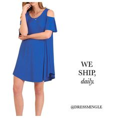WE SHIP, ALL DAY, EVERY DAY! See something you have to have? Comment for PayPal (excluding the .com) or text 225.385.6004 to purchase. #dressmingle