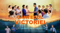 "Gospel Movie Clip ""Song of Victory"" - How Will the Lord Appear and Perform His Work When He Returns? Christian Films, Christian Videos, Christian Music, Trailer Film, Movie Trailers, Movie Songs, Film Movie, Films Chrétiens, Video Gospel"