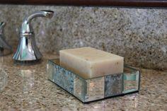 Shea Honey Organic Soap