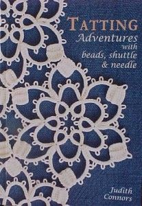 New tatting books for my library   Kissy Designs
