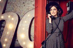 La Borsa di Martina: London Calling: secondo shooting a Londra con Bonp...