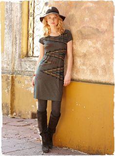 Saltillo Dress