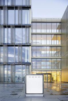 KAFEDRA China Architecture, Architecture Office, Architecture Details, Architecture Tools, Building Exterior, Building Facade, Building Design, Mall Facade, Glass Facades