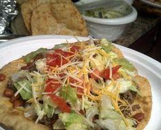 Navajo Tacos recipe!