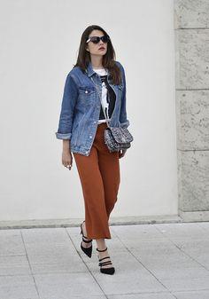 www.wannia.com #thepinkinnuendo #springoutfit #Zara #Pull&Bear #fashioninspiration #fashionblogger #fashiontrends #bestfashionbloggers #bestfashiontrends #bestdailyoutfits #streetstylewannia #fashionloverswebsite #followothersfashion #wannia