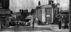 Butt Road 1950s