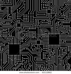 Best Images About Circuit Board Game Design Textures Patterns Print Patterns Cyberpunk