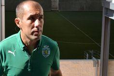 SPORTS And More: #Portugal #SportingCP Leonardo Jardim to coach #Mo...