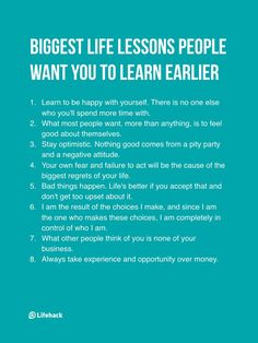 Most Important Rules Of Life That Mentally Strong People Live By Most Important Rules Of Life That Mentally Strong People Live By More<br> credit: What has been your biggest life lesson? Positive Thoughts, Positive Quotes, Motivational Quotes, Inspirational Quotes, Life Advice, Good Advice, Life Tips, Wisdom Quotes, Life Quotes