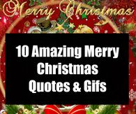 10 animated Christmas gifs, merry christmas quotes and holiday greetings. Happy Holidays Pictures, Merry Christmas Pictures, Merry Christmas Quotes, Merry Christmas To You, Christmas Greetings, December Pictures, Diy Christmas, Good Night Gif, Good Morning Picture