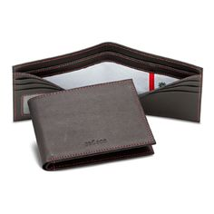 Game Used Wallet - Jersey