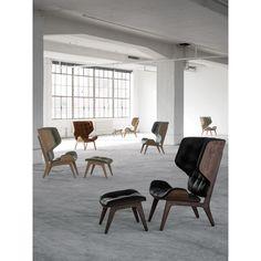 Mammoth Slim chair | Available at Skandium, www.skandium.com
