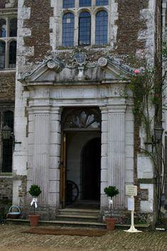 Midsomer Murders Locations - Loseley Park, Surrey
