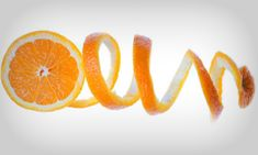 8 jeitos de usar casca de laranja em casa.