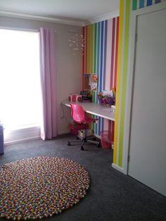 rainbow room..