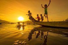 20 bức ảnh đẹp không chớp mắt về Việt Nam