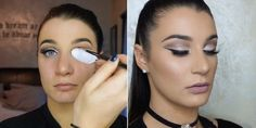 This Viral Spoon Hack Will Help You Master a Cut Crease in Seconds