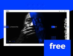 "Check out new work on my @Behance portfolio: ""(Free) Pablo - Photography Portfolio Psd"" http://be.net/gallery/47975663/(Free)-Pablo-Photography-Portfolio-Psd"