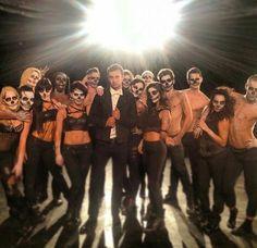 Twenty One Pilots--Holding On To You music video still http://amzn.to/2k2HTMQ