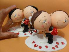 topinhos de bolo