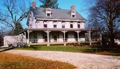 Eventbrite - Alice Paul Institute presents 2014 Second Saturday Tours of Paulsdale - Monthly Event - Second Saturday of every month: PM to PM (EST) at Alice Paul Institute, Mount Laurel, NJ. Alice Paul, Mount Laurel, Suffragette, Tours, Mansions, House Styles, Childhood, Events, Home