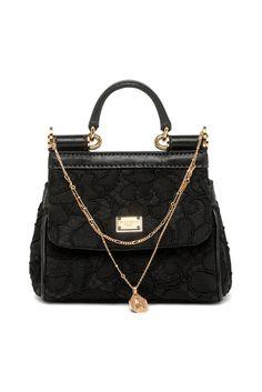 7f5c8358e6e  Jennifer Souza  amp  Gabbana Bag Spring Summer 2012 Dolce And Gabbana  Handbags, Macrame