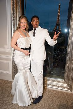 Celebrity Wedding Dress Photos - Best Photos of Celebrity Weddings - Cosmopolitan