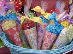 recipientes para mesa de dulces - Buscar con Google