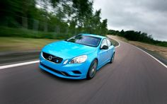 WANT!!!! 2012 Volvo S60 Polestar Front Three Quarter In Motion Photo 13