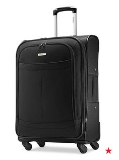 For the couple that can't wait for their next romantic getaway, Samsonite spinner luggage is a registry must! Sleek, sophisticated and ultra durable, this suitcase will see you through many happy travels.